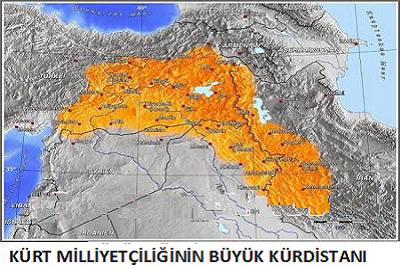 PYD/PKK-KDP  Kürtlerin Kuyusunu mu Kazıyor? – Haluk Başçıl
