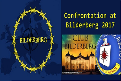 Bilderberg Grubu 1-4 Haziran'da ABD-Virginia'da Toplandı