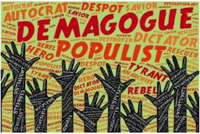 Demokrasi İçin Çanlar mı Çalıyor – Filiz Zabcı