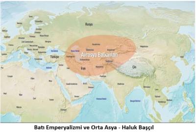 Batı Emperyalizmi ve Orta Asya – Haluk Başçıl